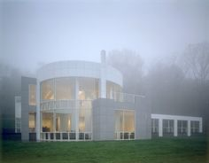 Grotta Residence – Richard Meier & Partners Architects