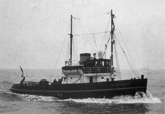 Smit Zeesleper de Blankenburg 1938