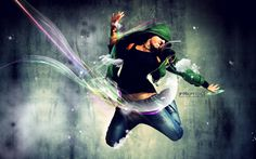 Fonds d'écran Break Dance : tous les wallpapers Break Dance