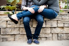 Steinbach Engagement Session