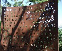 Cap Roig Botanical Garden - Callela de Palafrugell