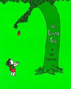 The Giving Tree - Shel Silverstein