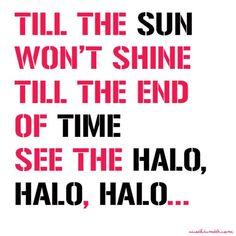 """Hurricanes and Suns,"" Tokio Hotel lyrics"