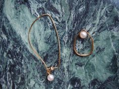 Pearls from Vibe Harsloef