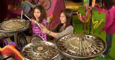 $99 for 1-Year Family Membership to Port Discovery Children's Museum (21% Off!) #CertifiKIDAd
