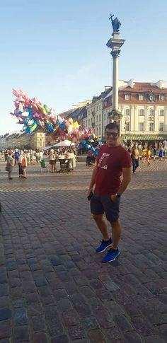 Warsaw Poland capital city Warsaw Poland, Capital City, Times Square, Street View, Places, Travel, Viajes, Destinations, Traveling