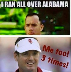92243792812c4d2f9532243409a75669 oklahoma sooners football ou football bob stoops postgame at osu ou there's only one! pinterest
