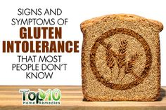 Gluten is a type of protein found in wheat, rye and barley. If a person has gluten intolerance or sensitivity, this protein can cause several symptoms that improve when gluten is eliminated from the diet. Gluten intolerance is sometimes confused with celiac disease, and the terms are often used interchangeably. While gluten intolerance is described …