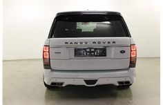 Land Rover Range Rover 4,4 SDV8 Autobiography DPF Landrover, Range Rover, Car, Autos, Used Cars, Destinations, Vehicles, Automobile, Range Rovers