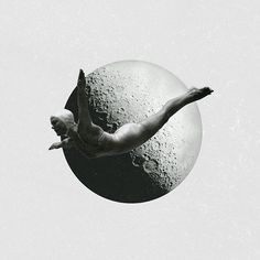 MOON DIVER - theinvisiblerealm