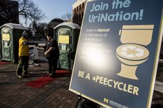 Yellow is the new green: researchers investigate 'peecycling'   Inhabitat - Sustainable Design Innovation, Eco Architecture, Green Building