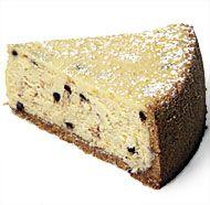 If you <3 Italia, repin these Cannoli Cheesecakes!