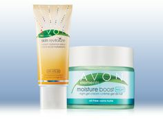 AVON - skincare - Inspired by nature - Avon Elements