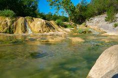 4. Honey Springs (Davis) Usa Places To Visit, Places To Travel, Places To Go, Oklahoma Tourism, Travel Oklahoma, Turner Falls Oklahoma, Wonderful Places, Beautiful Places, Road Trip Destinations