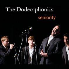Vanderbilt Dodecaphonics - Seniority