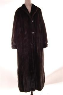 Gently used pre owned Rare Vintage Petite Spotted Cat Coat for