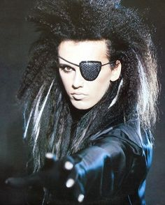 Image result for pete burns