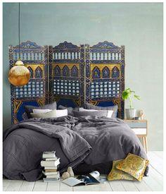 marokkolainen-makuuhuone