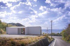 シラハマノヒラヤ|平屋 建築家|白浜 設計事務所