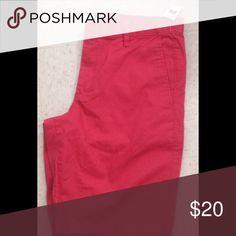 GAP SHORTS Really nice color gap shorts GAP Shorts Bermudas