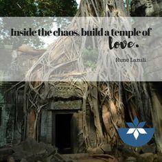 #quote #quoteoftheday #quotestoliveby #quoteble #truth  #wisdom  #inspirationalquote #inspiration #inspire #nourishednow #love #peace #serenity #temple