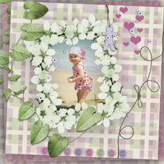 Kit: LITTLE BABY by Les idées de Christine http://digitalscrapbookpages.com/digitals/index.php?main_page=product_info&cPath=26_355&products_id=31025