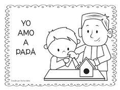 De los tales: Día del padre