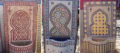 moroccan courtyards | Transported To Morocco On A Trip To The Local Moroccan Design Store ...