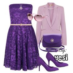 Purple outfit option 111.
