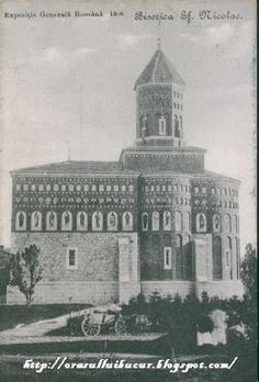 Orasul lui Bucur: Expozitia din 1906 Mecca, Bucharest, Pavilion, Romania, Taj Mahal, Tourism, Louvre, Building, Sf