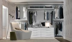 Image of: Cheap Walk In Closet Organizers                              …