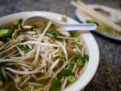 The LC Kitchen: Vietnamese Pho Soup