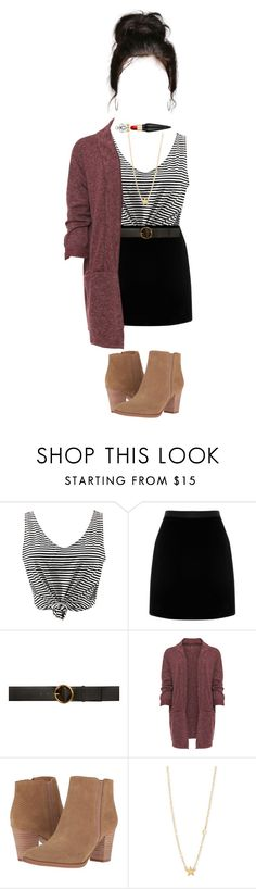 """""""Sin título #300"""" by user-in-31 ❤ liked on Polyvore featuring WithChic, STELLA McCARTNEY, WearAll, Franco Sarto, Sydney Evan and Jacmel"""
