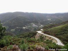 Roteiro Turístico: Piodão - Foz d`Égua - Unhais da Serra - Torre, Serras do Açor e Estrela - Vales Errantes