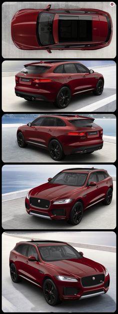 Jaguar F Pace                                                                                                                                                                                 More