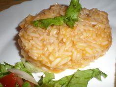 Arroz de Farinheira (Farinheira rice) #Portugal