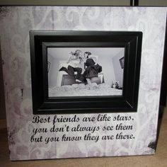 22 Best Picture Frame Ideas With Quotes Images Framed Quotes