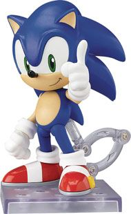 Sonic nendroid