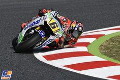 Stefan Bradl, MotoGP Grand Prix van Catalonië 2014, MotoGP