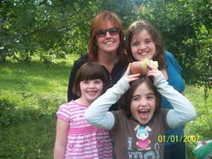 Me and my girlies