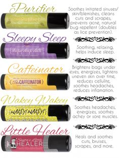 Introducing Perfectly Posh's skin sticks. They all have unique blends of essential oils and purposes. They have properties like healing, energizing, lice prevention, and even soothing and headache relief. Get yours for just $12 each here: https://www.perfectlyposh.com/sparklyposh