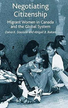 black women immigrants in canada Immigrant groups / canadian immigrants significance: canadian immigration to the united states has historically been episodic, typically paralleling economic fluctuations and shifts in employment opportunities in one or the other of the two neighboring countries however, during the early twentieth.