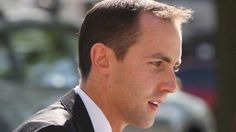 Star robocalls witness points to Michael Sona, Ken Morgan. CBC News