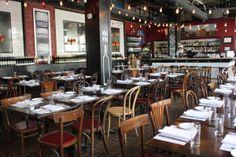 Church  State Bistro | Downtown LA Hotspot | Chef Tony Esnault