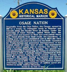 State Of Kansas, Kansas City, Native American Photos, American Indians, Osage Indians, Osage Nation, Family History Book, First Nations, Native Americans