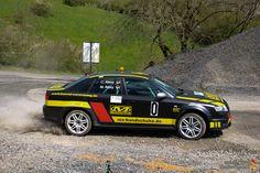 Die wichtigeste Motorsport-Action des vergangenen Wochenendes kommt hier für euch zusammengefasst. VLN2 Mit einer starken Leistung holten die Audi-Piloten Frank Stippler und Anders Fjordbach den Sieg beim zweiten Saisonrennen der ... weiterlesen