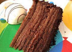 receta torta panqueque chocolate