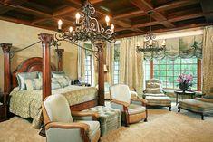 Gated Resort-Like Estate – $3,900,000 | Pricey Pads