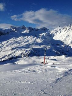 Lech am Arlberg i Lech, Vorarlberg