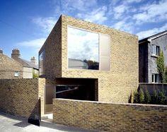brick house Ireland ,Boyd Cody Architects